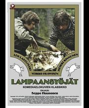 Dvd Lampaansyöjät