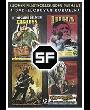Dvd Suomen Filmiteollisu