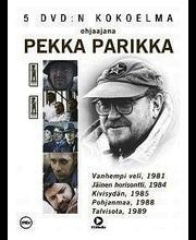 Dvd Ohjaajana Pekka Pari