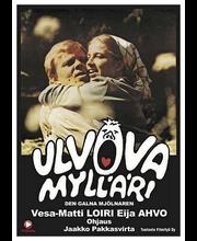 Dvd Ulvova Mylläri