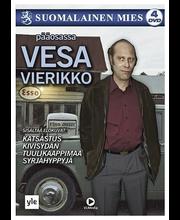 Dvd Suomalainen Mies
