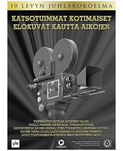 Dvd Katsotuimmat Kotimai