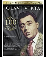 Dvd Olavi Virta 100-Vuot