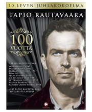 Dvd Tapio Rautavaara Box