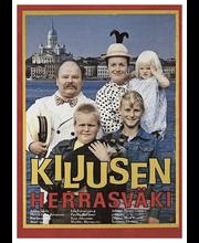 Dvd Kiljusen Herrasväki