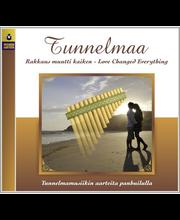 Tunnelmaa - Pan:eri Esitt