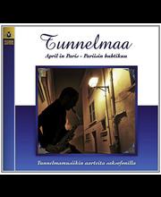 Tunnelmaa - Sax:eri Esitt