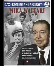 Dvd Mika Waltari Box