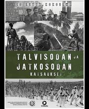 Dvd Talvisodan+Jatkosoda