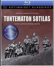 Bd Tuntematon Sotilas