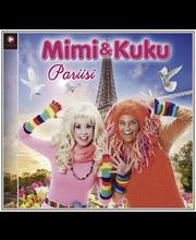 Mimi Ja Kuku:pariisi