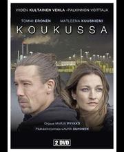 Dvd Koukussa