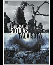 Dvd Suomi 100 Vuotta