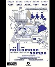 Dvd Nälkämaan Sampo