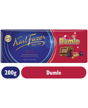 Karl Fazer Dumle maitosukl 200g