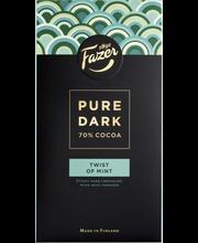 Pure Dark mint suklaal...