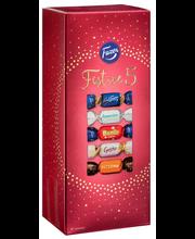 Festive 5 suklaakonveh...