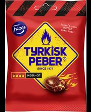 Tyrkisk Peber Megahot ...