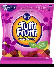Tutti Frutti Nordic Berries 300g makeis