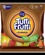 Tutti Frutti choco kar...