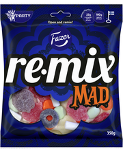 Remix Mad 350g makeiss...