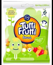 Tutti Frutti Beans mak...