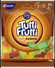 Tutti Frutti Frui Choc...