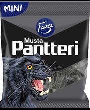 Musta Pantteri 80g sal...