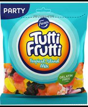 Tutti Frutti Tropical Island mix 350g makeissekoitus