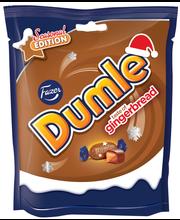 Dumle 220g Gingerbread...