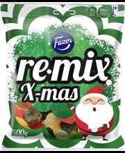 Remix X-mas 500g makei...
