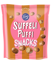 Suffeli Puffi Snacks 180g