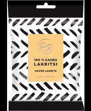 Kauralakritsipussi 150g