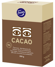 Fazer Cacao 200g kaaka...