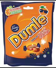 Dumle Seasonal 220g Sunny Orange Maitosu