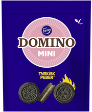 Domino Mini 99g Tyrkis...
