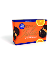 Fazer Julia Orange 300g leivoskeksi