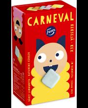 Fazer Carneval 175g n 29kpl keksi