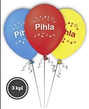 Nimipallo Pihla 3 kpl