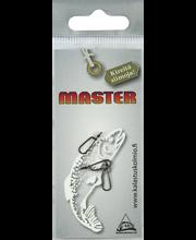 Lukko Master 84  1/0