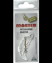Ketjulukko Master 1