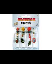Ahven 5
