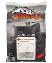 Eco Master savustuslastu 3 l