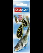 Calico Cat Duo viehe 2