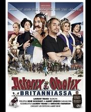 Asterix & Obelix Britanniassa