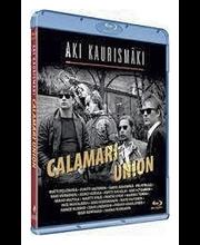 Calamari Union Bd