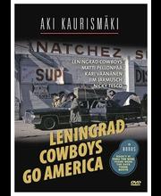 Leningrad Cowboys Go Amer