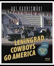 Leningrad Cowboys Go Ame