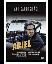 Ariel Dvd