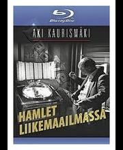Hamlet Liikemaailmassa Bd